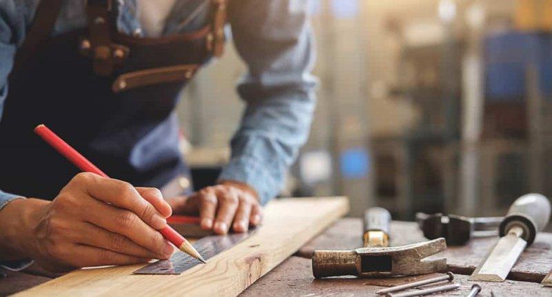 Servicio de carpintería
